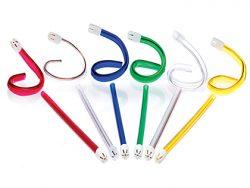 disposable plastic saliva ejectors