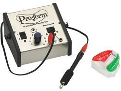 Pro-form electric knife