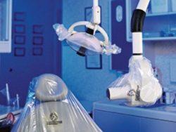 plastic dental barriers