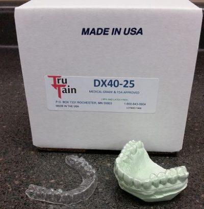dental forming materials